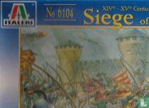 Siege of Orleans XIVth-XVth Century