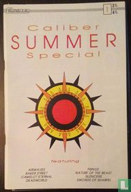 Caliber Summer Special 1