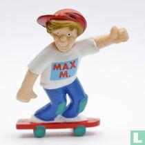 Max M.