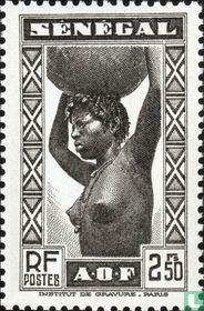 Senegalesin