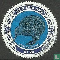 Round Kiwi