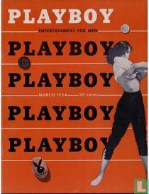 Playboy [USA] 4 Volume 1