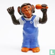 Omo Monkey