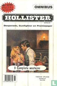 Hollister Best Seller Omnibus 61