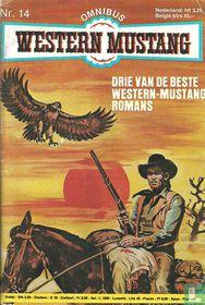 Western Mustang Omnibus 14