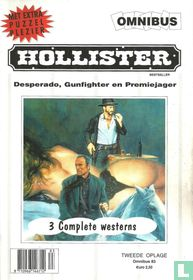 Hollister Best Seller Omnibus 83