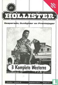 Hollister Best Seller Omnibus 40