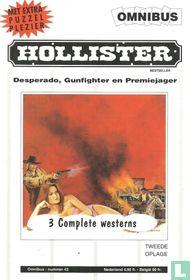 Hollister Best Seller Omnibus 43