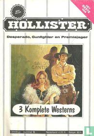 Hollister Best Seller Omnibus 9