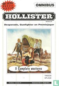 Hollister Best Seller Omnibus 47