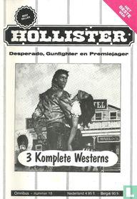 Hollister Best Seller Omnibus 18