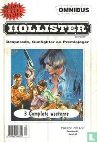 Hollister Best Seller Omnibus 82