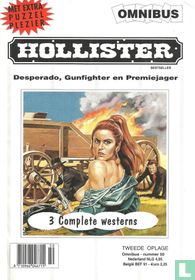 Hollister Best Seller Omnibus 50