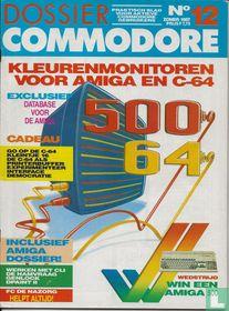 Dossier Commodore 12