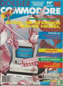 Dossier Commodore 16