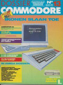 Dossier Commodore 13