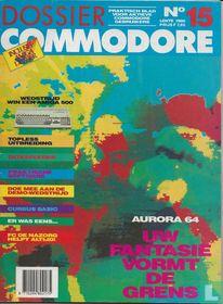Dossier Commodore 15