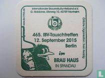 465. IBV-Tauschtreffen