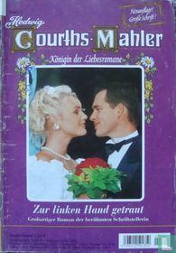 Hedwig Courths-Mahler Neuauflage [9. Auflage] 1