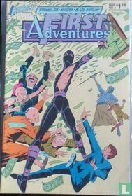 First Adventures 4