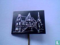 1622 (Oude Raadhuis Oud-Beijerland)
