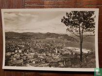 Vista general desde el Monte Ulia