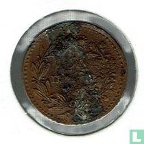 Servië 1 para 1868