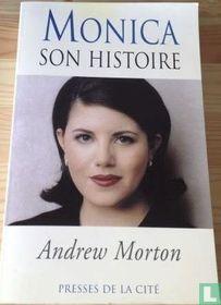 Monica son histoire