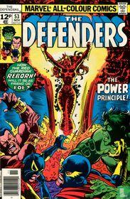 The Defenders 53