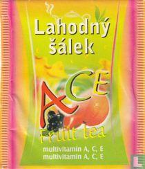 ACE Fruit tea multivitamin A, C, E