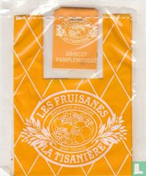 Abricot Pamplemousse