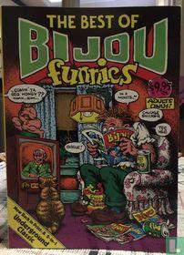 The Best of Bijou funnies / The Apex Treasury Of Underground Comics