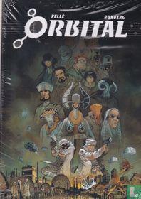 Box Orbital: De eerste vier opdrachten [vol]