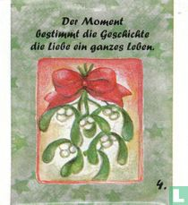 4. Lutzi's Weisser Blütentee