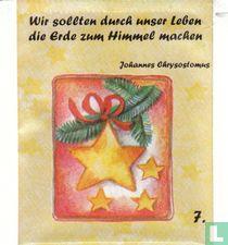 7. Lutzi's Weihnachtsfeen-Trunk