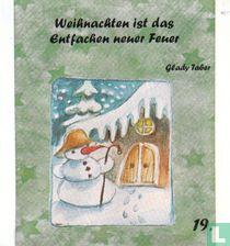 19. Lutzi's Adventsbetthupferl