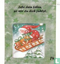14. Lutzi's Winterblüten-Tee