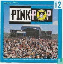Pinkpop 20th Anniversary Volume 2