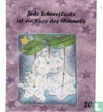 20. Lutzi's Allgäuer Schneeflöckchen
