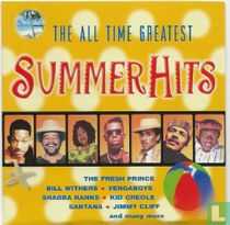 The All Time Greatest Summer Hits