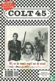 Colt 45 #2238