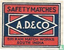 A.D.&Co