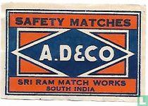 A.D & Co