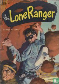 The Lone Ranger 41