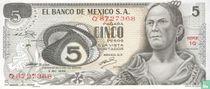 5 pesos