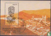 Commemoration of Tiradentes