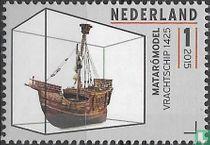 Schiffsmodelle