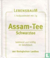 Assam-Tee
