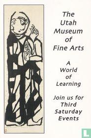 0140 - Utah Museum Of Fine Arts
