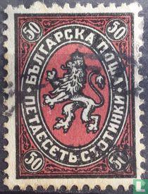 Heraldische leeuw (kopie)
